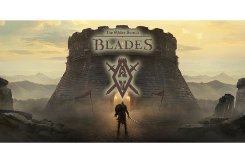 The Elder Scrolls: Blades Mobile RPG Announced | ScreenRant