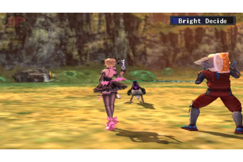 PS2 - Shadow Hearts: From the New World Part 38 - The ...