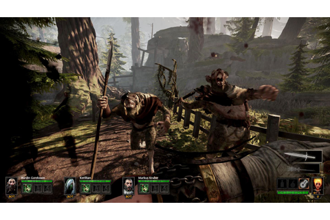 Warhammer: End Times – Vermintide and Child of Eden are ...