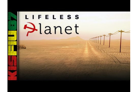 Lifeless Planet Gameplay | Steam Early Access | PC HD ...
