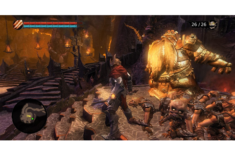 Overlord Raising Hell Game PC - Games Free FUll version ...