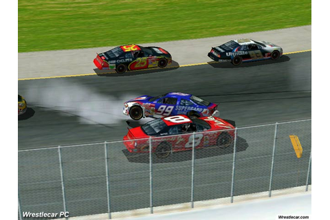CONTACT :: NASCAR Racing 4 full game free pc, download ...