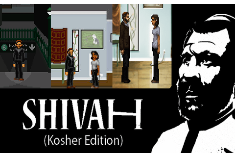 The Shivah Remastered and Available for PC and IOS ...