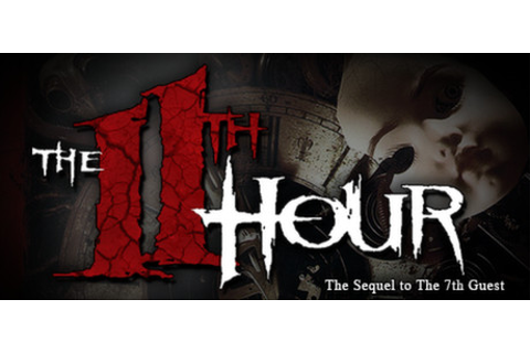 The 11th Hour on Steam
