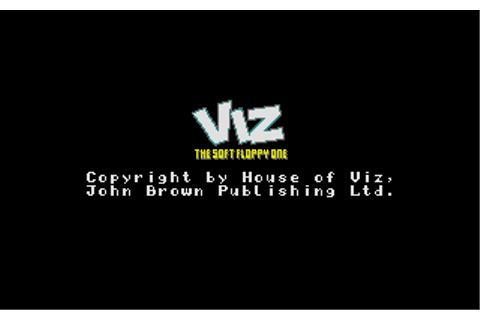 Download Viz: The Game - My Abandonware