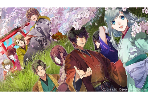 nightshade-otome-game | It's a wonderful world!