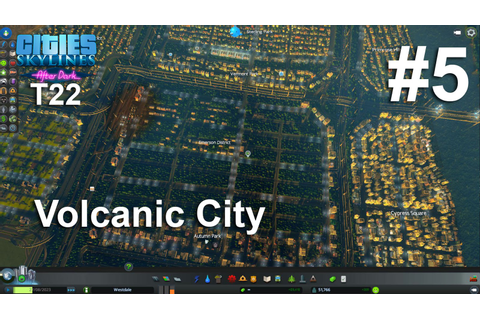 Cities Skylines After Dark - Compressed Games Free Download