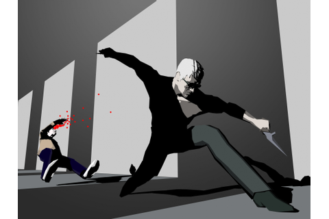 Killer7 (GCN / GameCube) Screenshots