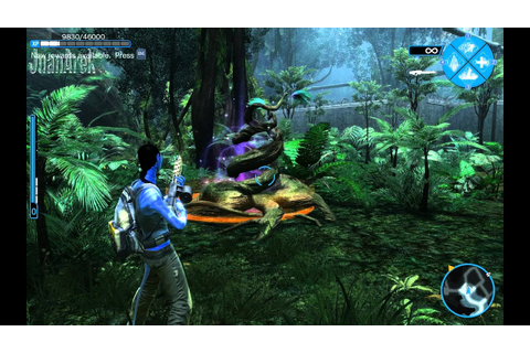 Avatar: The Game - 1440p PC maxed out - First 45 mins of ...