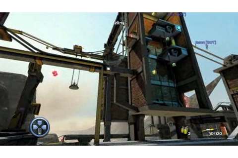 Crash Commando Game | PS3 - PlayStation