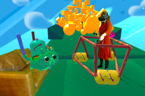 How Fantastic Contraption has made virtual reality social ...