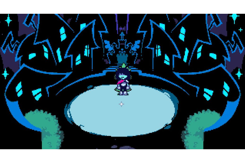 Undertale Creator Launches New Game 'Deltarune' | NintendoSoup
