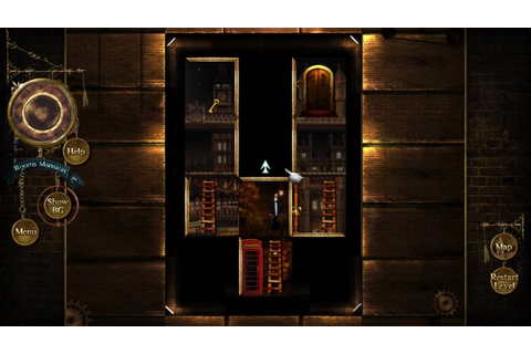 Rooms: The Main Building (Wii) News, Reviews, Trailer ...