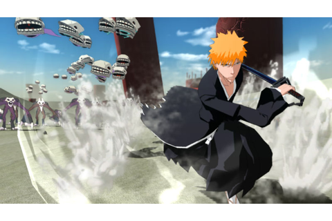 Bleach: Soul Resurrección Review (PS3) - Nerd Reactor
