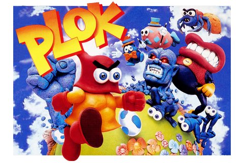 Plok! (Game) | Plok! Wiki | Fandom powered by Wikia
