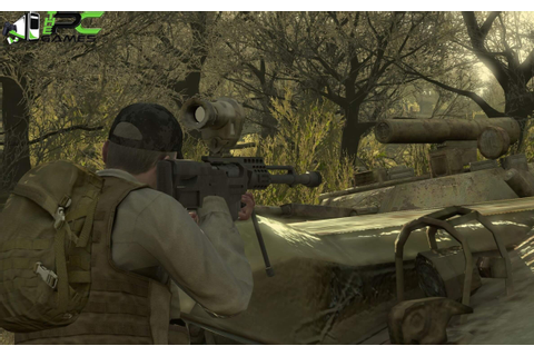 ARMA 2 Complete Pack+DAYZ PC Game Free Download