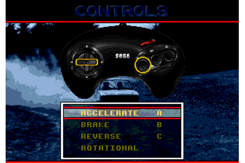 Download Power Drive - My Abandonware