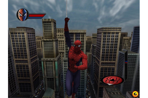 Spider Man The Movie 2002 Free Download PC Games | PC Game ...