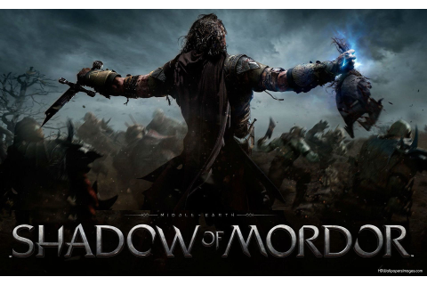 Free Download Middle Earth Shadow of Mordor | Ujuvus ...