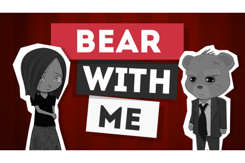 Free Game for You - Bear with Me - Review copy for you ...
