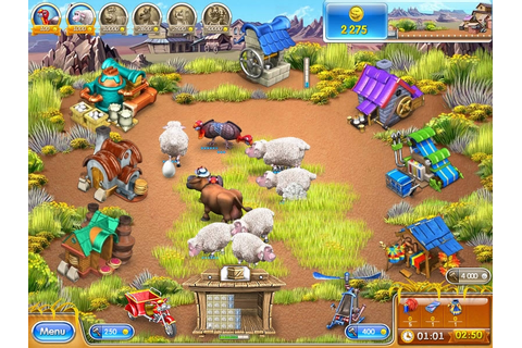 Farm Frenzy 3 Android Game Free Download ~ Full Games' House