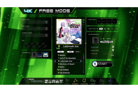 DJMax Trilogy Download Free Full Game | Speed-New