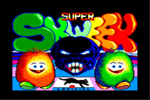 Download Super Skweek - My Abandonware
