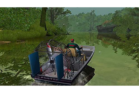 Rapala: Tournament Fishing Review for Xbox 360 (X360)