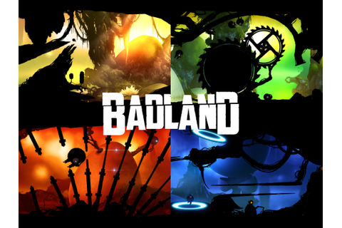 BADLAND - About the Game - Videos & Screenshots