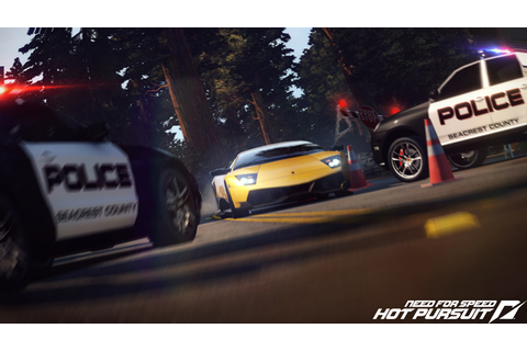 Need for Speed Hot Pursuit [Online Game Code]: Amazon.co ...