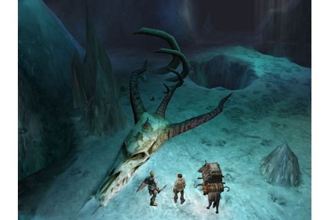 Koop Dungeon Siege Steam