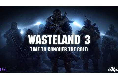 Wasteland 3 to Get Updates @ E3 2019, Though There's Still ...