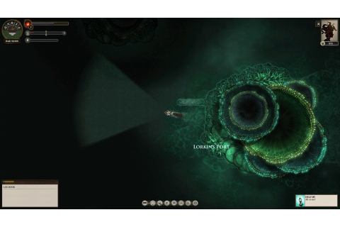 SUNLESS SEA on Steam