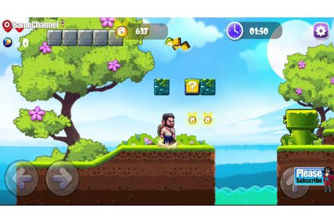 Jumping Boy World - Adventure - Videos games for Kids ...