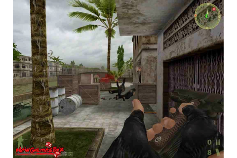 Get paid to play video games: Vietcong 2 Free Offline PC ...