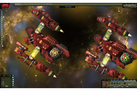 Download Gratuitous Space Battles: The Order Full PC Game
