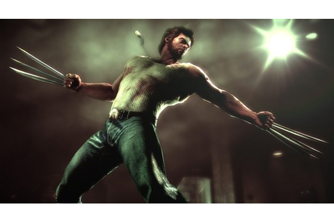 x-men-origins-wolverines | X-Men Origins: Wolverine PC Game