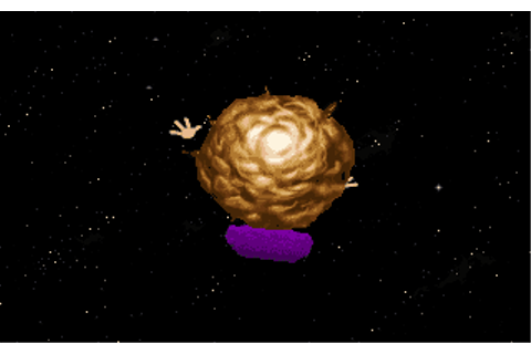 Download Space Dude - My Abandonware