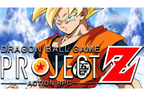NEW Dragon Ball Z Game Announced! 'Project Z' Action RPG ...