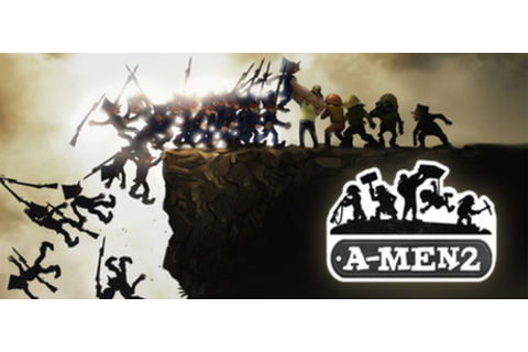 A-Men 2 PC Game Español