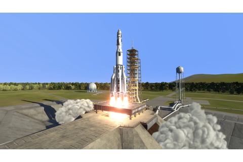 Kerbal Space Program 2 on Steam