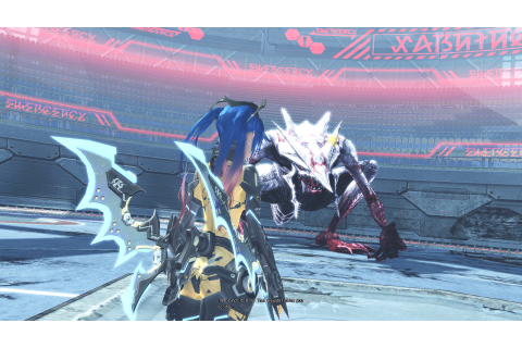 Phantasy Star Online 2 now has one million players ...