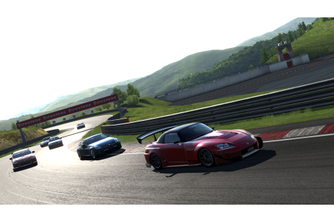 Gran Turismo 5 4k Ultra HD Wallpaper and Background ...