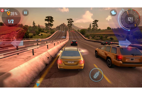CarX Highway Racing - New Sports Cars Racing Games ...