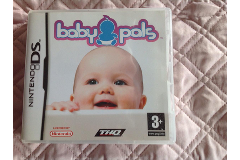Nintendo DS Baby Pals Game in WS10 Walsall for £6.50 for ...