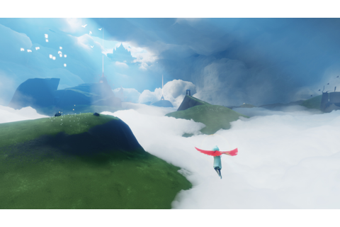 Sky Is Journey-Creator's First Game For iPhone and Apple ...