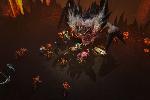 Diablo: Immortal feels like a Diablo game, just not one ...