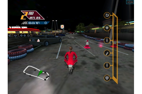 Pocketbike Racer for Microsoft Xbox - The Video Games Museum