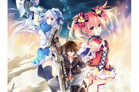 Fairy Fencer F Advent Dark Force Save Game | Manga Council