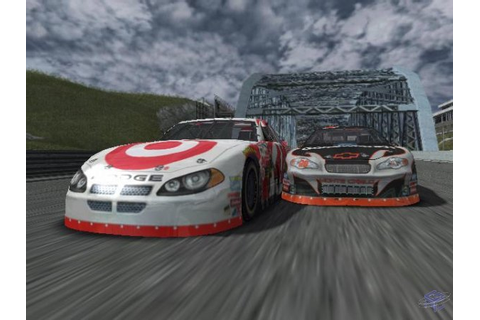 NASCAR 2005: Chase for the Cup - Game - Nintendo World Report